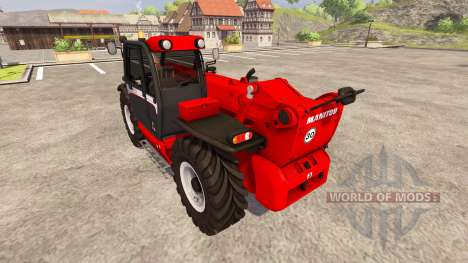 Manitou MLT 845 pour Farming Simulator 2013