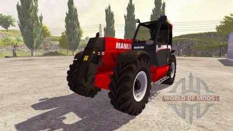 Manitou MLT 845 für Farming Simulator 2013