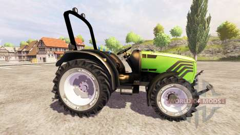 Deutz-Fahr Agroplus 77 pour Farming Simulator 2013