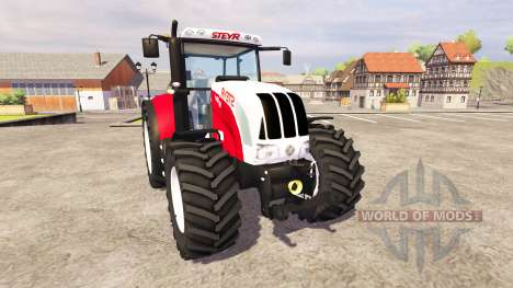 Steyr CVT 6170 FL pour Farming Simulator 2013