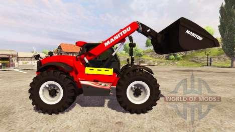 Manitou MLT 629 für Farming Simulator 2013