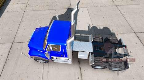 International WorkStar für American Truck Simulator