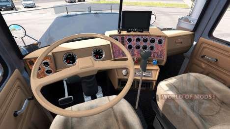 Mack Super-Liner pour American Truck Simulator
