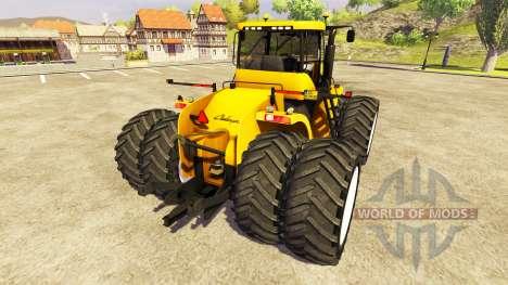 Challenger MT 955C v1.2 pour Farming Simulator 2013