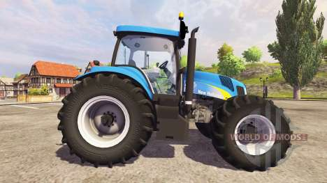 New Holland T8020 für Farming Simulator 2013