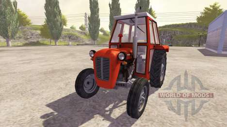 IMT 539 DeLuxe v2.0 pour Farming Simulator 2013