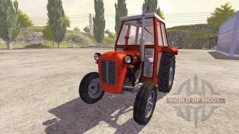 IMT 539 DeLuxe v2.0 pour Farming Simulator 2013