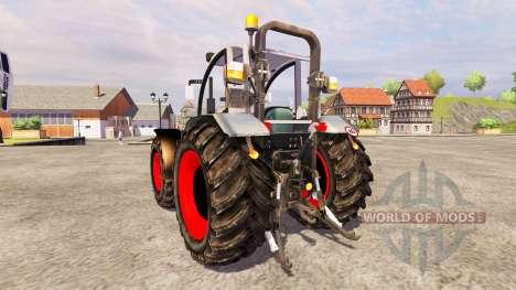 SAME Argon 3-75 Big für Farming Simulator 2013