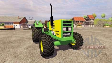 Buhrer 465 für Farming Simulator 2013