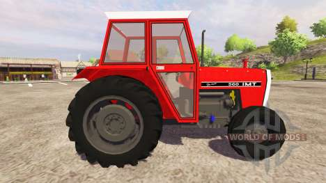 IMT 560 [pack] für Farming Simulator 2013