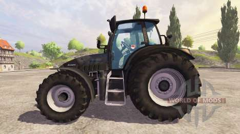 Lamborghini R6.135 [black edition] pour Farming Simulator 2013