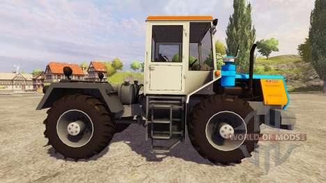Skoda ST 180 v1.0 pour Farming Simulator 2013