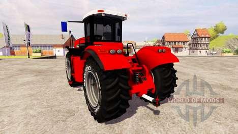Buhler Versatile 535 pour Farming Simulator 2013