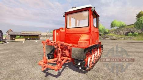 DT-175С [Bearbeiten] für Farming Simulator 2013
