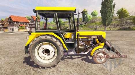 URSUS C-360 FL v2.0 für Farming Simulator 2013