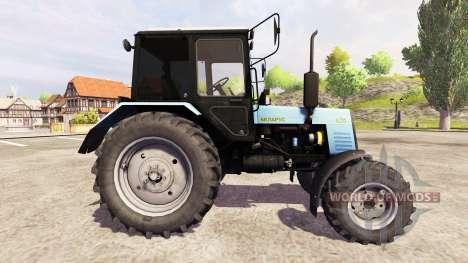 MTZ-1025 v2.0 pour Farming Simulator 2013
