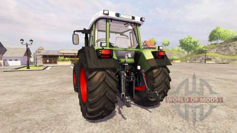 Fendt Favorit 514C für Farming Simulator 2013