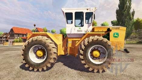 RABA Steiger 250 [JD power] für Farming Simulator 2013