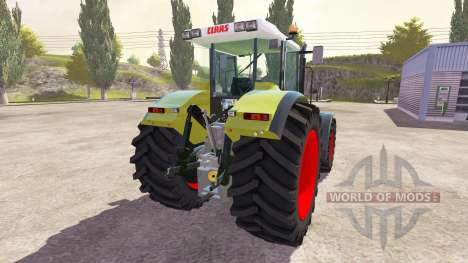 CLAAS Ares 826 RZ für Farming Simulator 2013