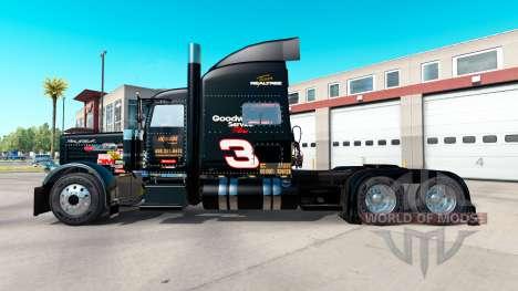 Haut Goodwrench Service auf dem truck-Peterbilt  für American Truck Simulator