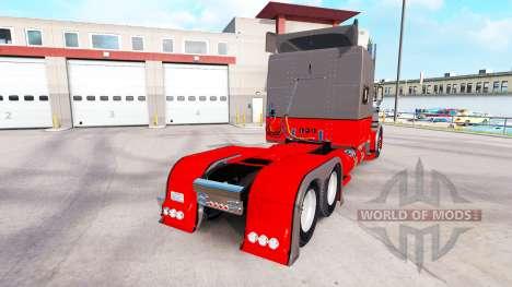 Hot Rod skin für den truck-Peterbilt 389 für American Truck Simulator