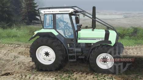 Deutz-Fahr Agrostar 6.61 [03.03.16] für Spin Tires