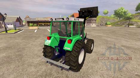 Torpedo 7506 FL pour Farming Simulator 2013