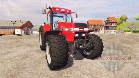 Case IH 7250 v1.2 für Farming Simulator 2013