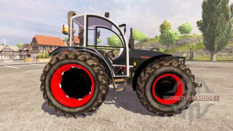 SAME Argon 3-75 Big pour Farming Simulator 2013