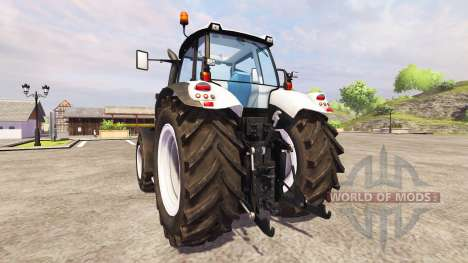 Hurlimann XL 160 pour Farming Simulator 2013