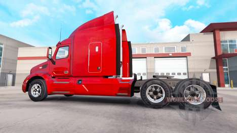 Roues De Dayton pour American Truck Simulator