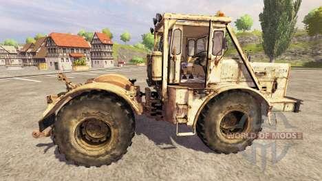Der K-701 kirovec v1.0 für Farming Simulator 2013
