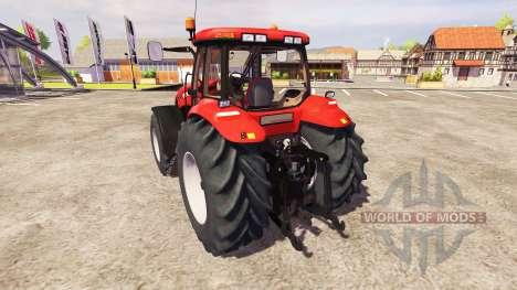 Case IH Magnum CVX 310 v2.0 pour Farming Simulator 2013