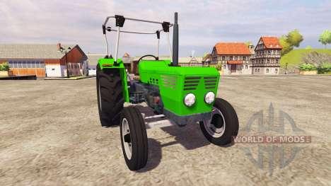 Torpedo TD4506 pour Farming Simulator 2013