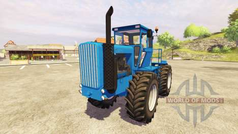 Cummins für Farming Simulator 2013