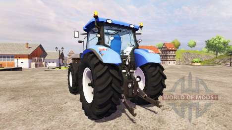 New Holland T7.210 pour Farming Simulator 2013