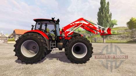 Deutz-Fahr Agrotron X 720 für Farming Simulator 2013
