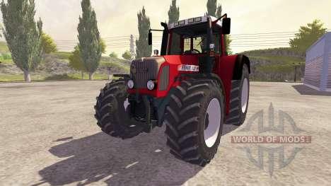 Fendt 820 Vario TMS v0.5 pour Farming Simulator 2013