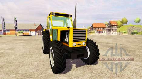 Fiat 1180 1983 pour Farming Simulator 2013