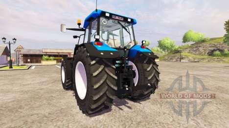 New Holland TM 175 v2.0 für Farming Simulator 2013