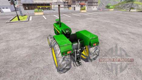 John Deere 2850 für Farming Simulator 2013