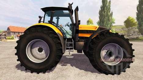 Deutz-Fahr Agrotron X 720 [utility] für Farming Simulator 2013