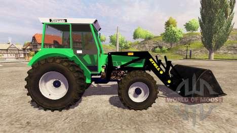 Torpedo 7506 FL für Farming Simulator 2013