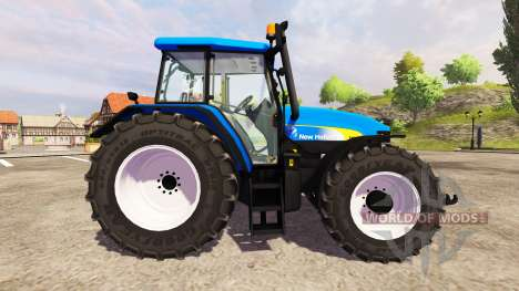 New Holland TM 175 v2.0 pour Farming Simulator 2013