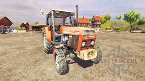 URSUS 912 v2.0 pour Farming Simulator 2013