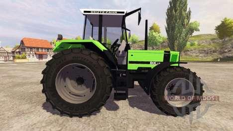 Deutz-Fahr DX6.06 für Farming Simulator 2013