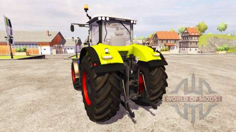 CLAAS Axion 950 v2.0 pour Farming Simulator 2013