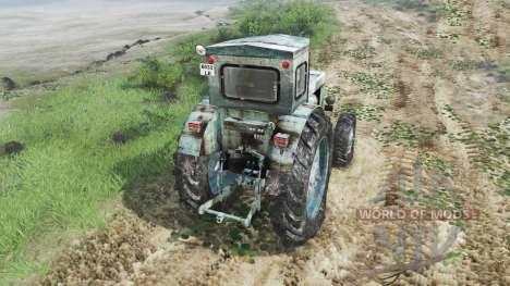 T-40AM TRACTEURS [03.03.16] pour Spin Tires