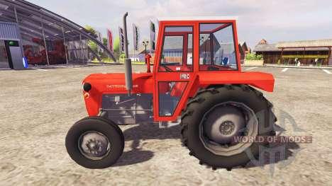 IMT 539 DeLuxe pour Farming Simulator 2013