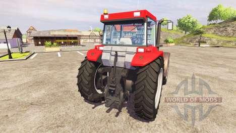 Case IH Magnum Pro 7250 v1.1 pour Farming Simulator 2013